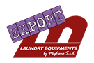 logo laundryequipments - export